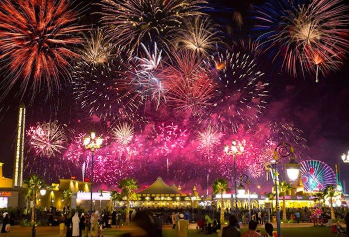global-villag festival- Dubai