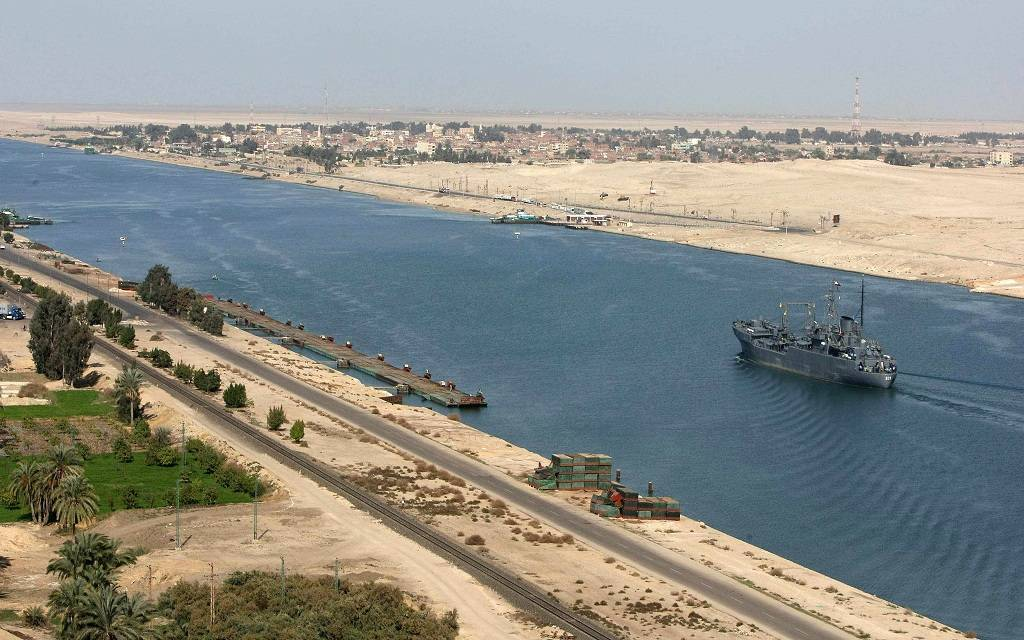 Egyptian Government builds the Largest Fibre Optic Cable Plant