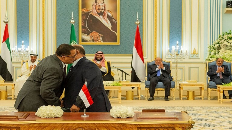 Yemen's government, separatists agree on ceasefire