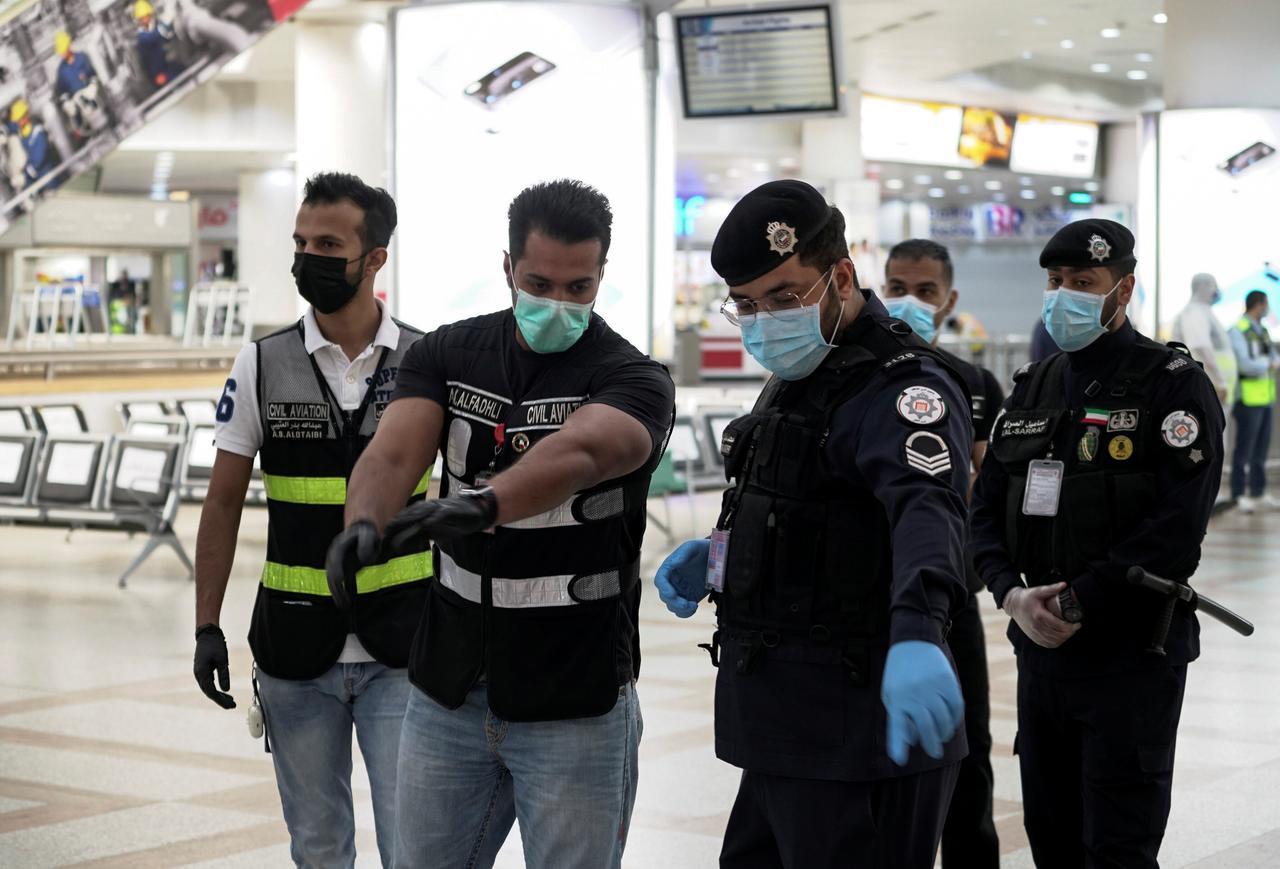 Kuwait lift lockdown in farwaniya-Masaader News