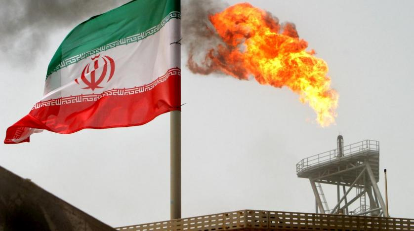 Gas Explosion Shakes Building In Iranian Capital