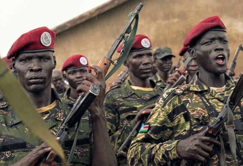 Sudan's army
