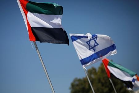 UAE, Israel health ministers agree to enhance cooperation on health