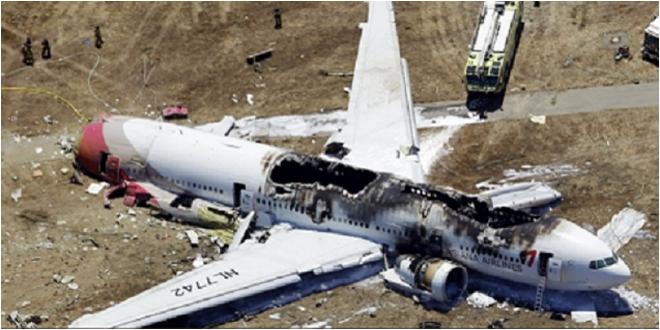 Air India plane from Dubai skids off runway
