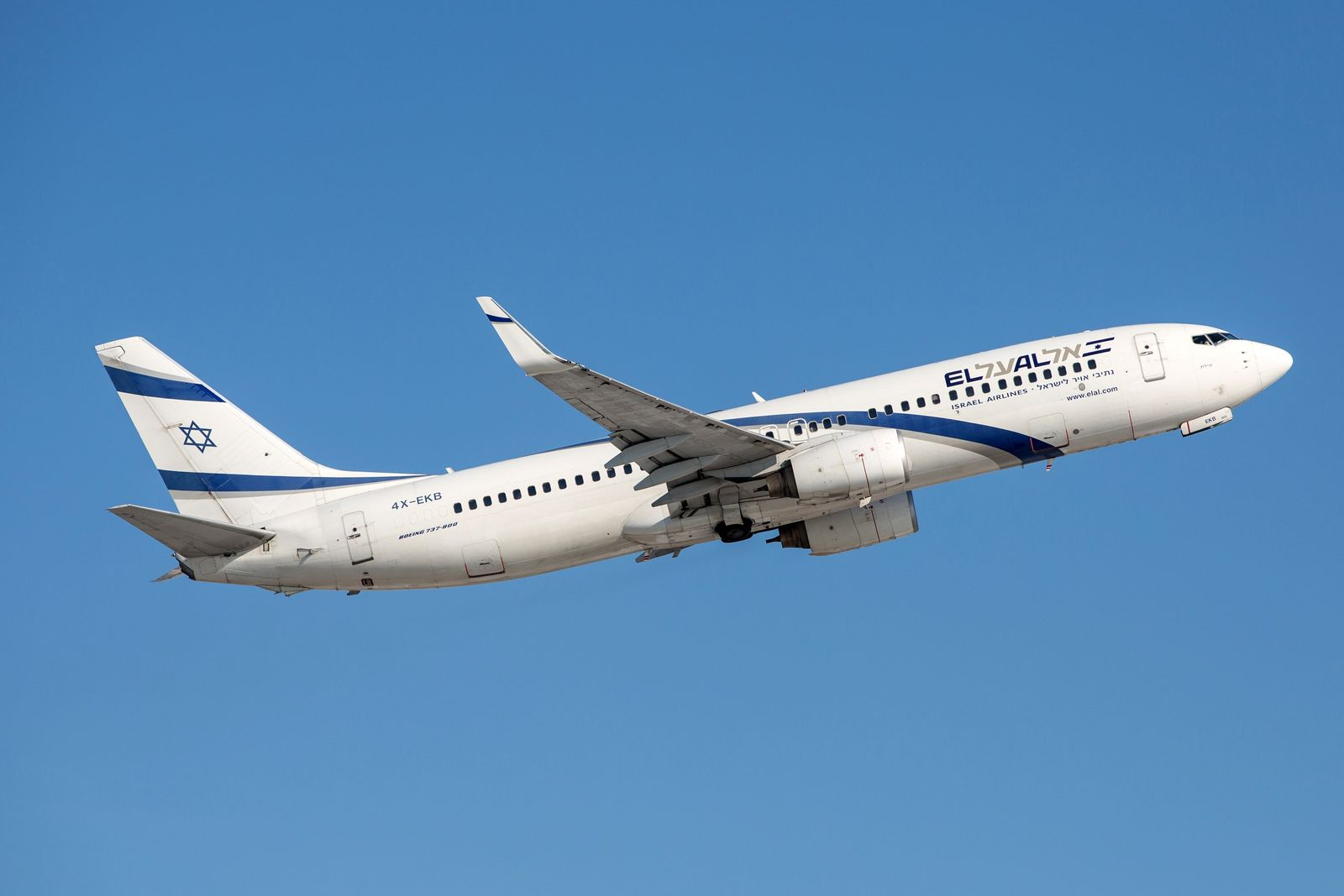 Israel's national airline El Al