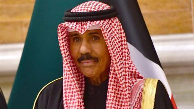 Sheikh Nawaf al-Ahmad al-Sabah As New Kuwait Emir