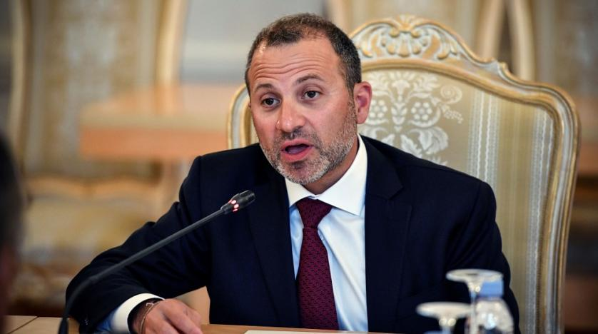 The leader of the Free Patriotic Movement (FPM)