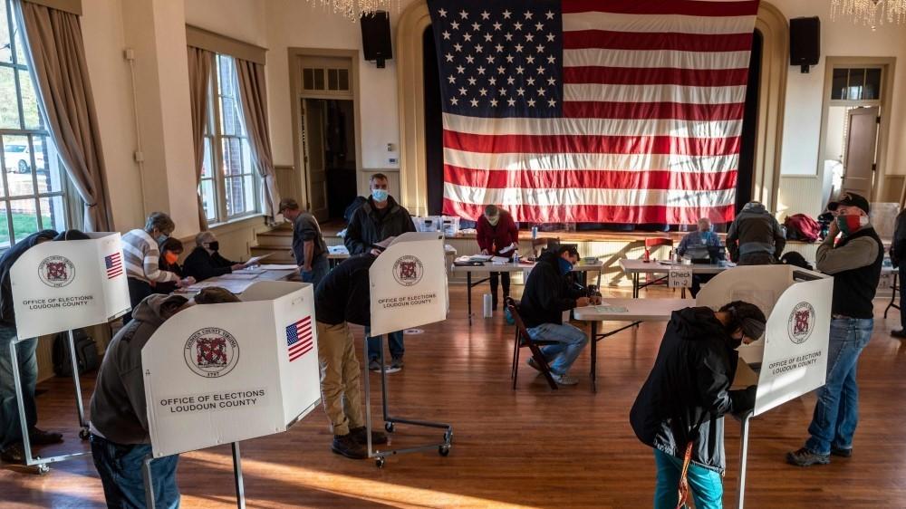 الانتخابات الامريكي1