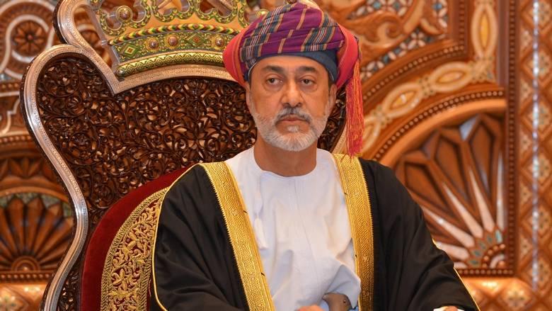 Sultan Haitham bin Tariq al-Said
