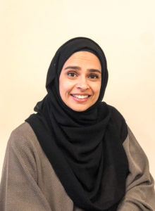 """Dr. Habibah Ellahee, CEO of the """"Future Learning Lab"""""""