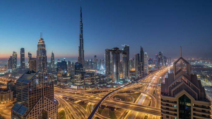 Dubai- Massader News