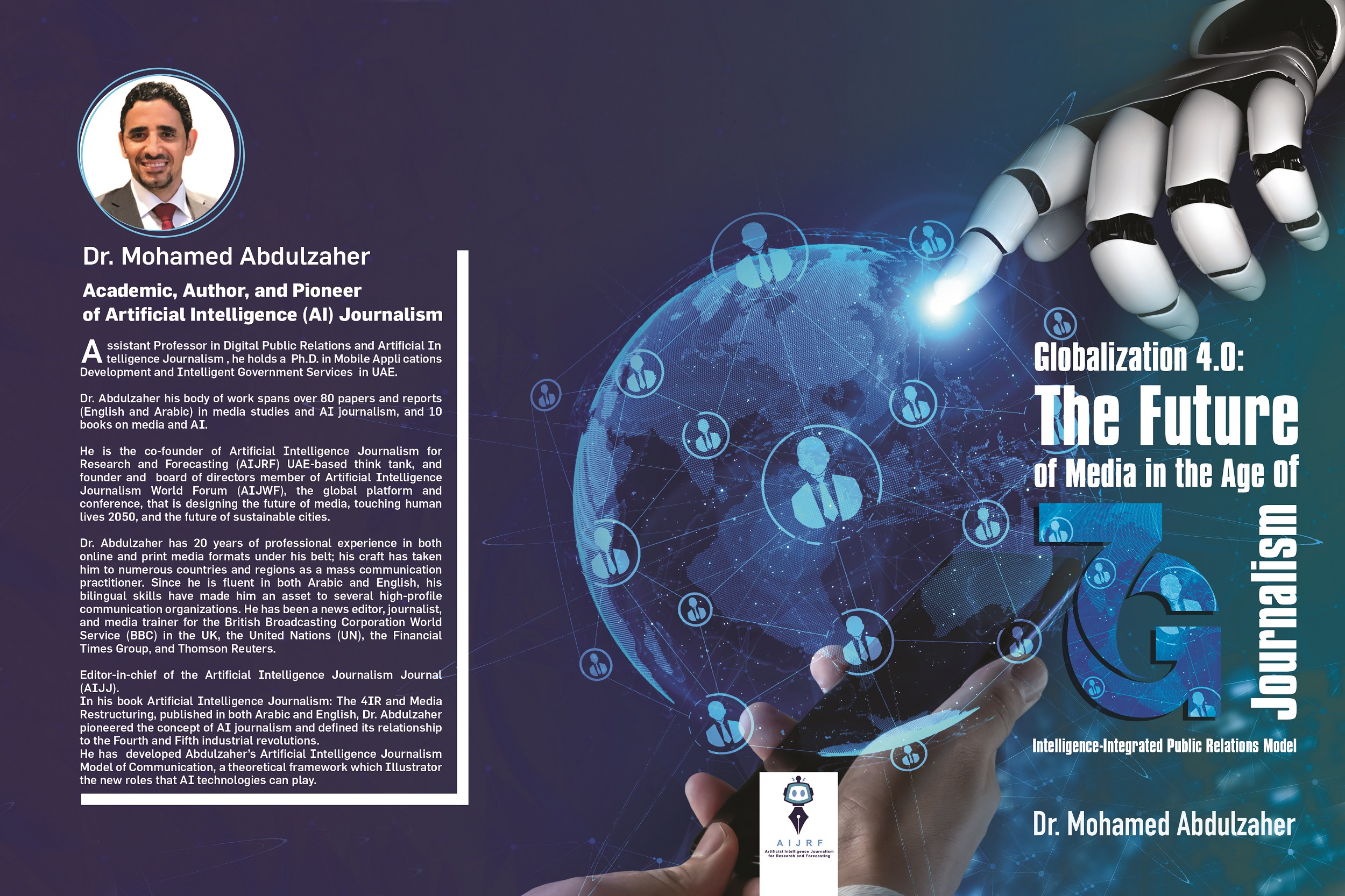 Globalization 4.0: The Future of Media in the Age of 7G Journalism