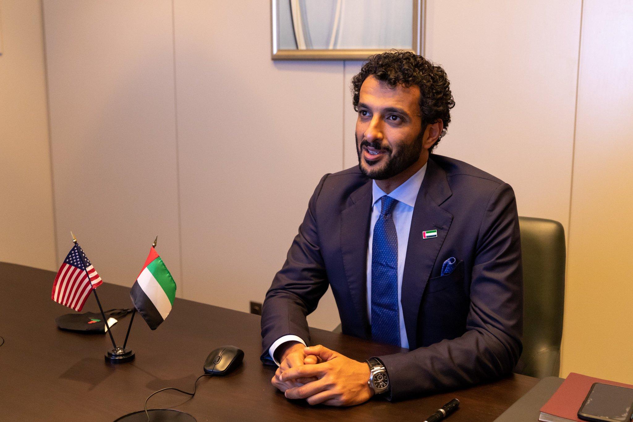 Abdulla Bin Touq