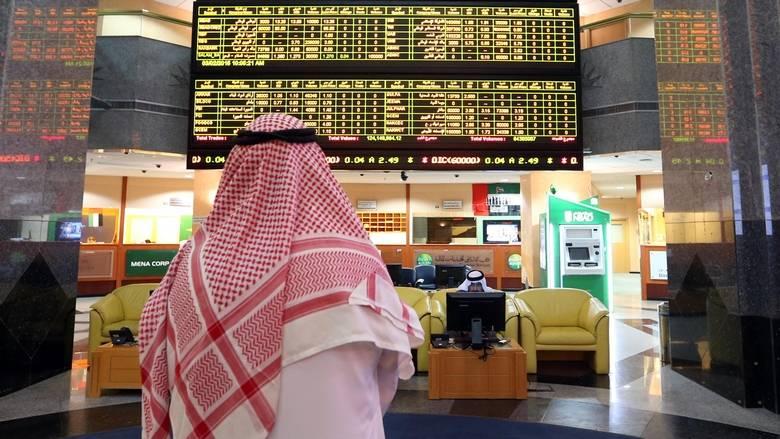 Gulf bourses