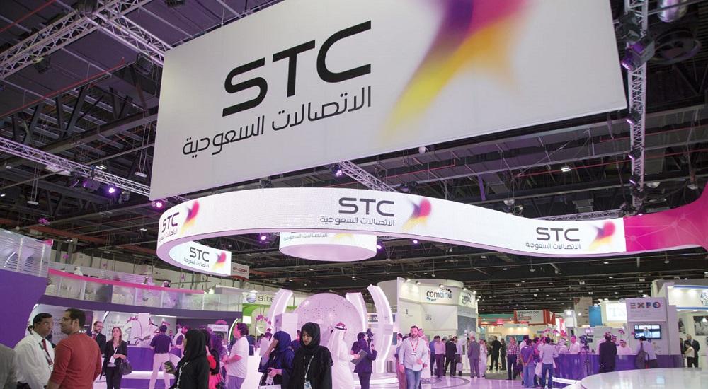 Saudi Telecom's STC